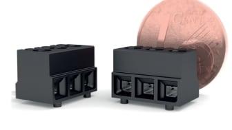 Vår leverantör Sauro har släppt MBBD-serien, där deras minsta ytmonterade plintar ingår.