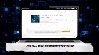 NCC Scout Freemium