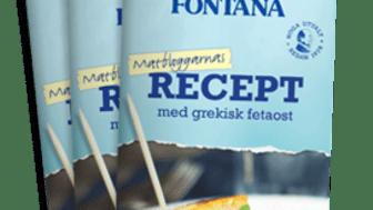 Stort intresse för matbloggarnas receptbroschyr