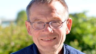 Tryggve Rönnqvist, CTO, Radonova Laboratories