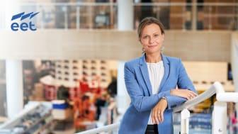 Britta Korre Stenholt, CEO i byggevarekoncernen STARK A/S, er indtrådt som sjette medlem af bestyrelsen i EET Group.