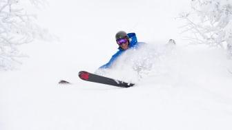 SkiStar Trysil: Pudderjubel i Trysil