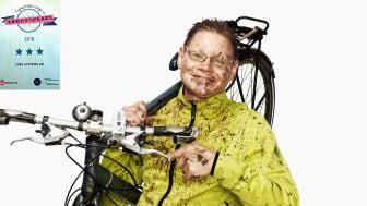 CPAC har tagit cykling på arbetsplatsen till ytterligare en nivå