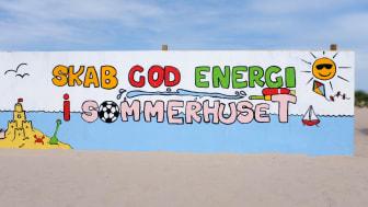 Klimahjælp til danske sommerhuse