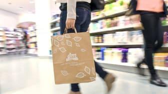 Neu in Peitz: dm-Markt eröffnet im Malxe-Center