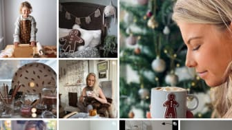 How best to capitalize on and interact with shoppers' excitement during the holiday season