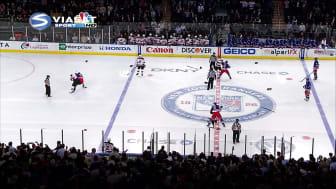 Zuccarello klar for klassisk hatoppgjør på Viasat Hockey HD og Viaplay