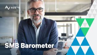Fremtiden ser lys ut for nordiske SMB bedrifter viser Azets første SMB Barometer