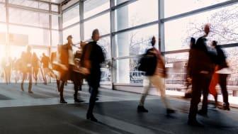 Bemanningsbranschen får godkända betyg men osäkerheten är stor