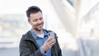 FORBEDRET LØSNING: Nå blir det enda enklere å sende faktura til privatpersoner