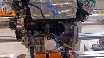 Ford tuo markkinoille uuden polttoainetaloudellisen 1.5 litran EcoBoost-moottorin
