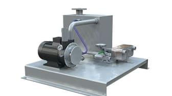 PLC-vakuumenhed fra SIHI