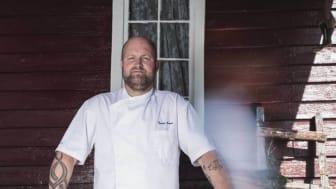 Anders Handal Tveite er utdanna kokk frå Frankrike