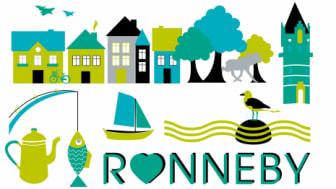 Ronneby kommuns Kulturpris och Kulturstipendium 2019