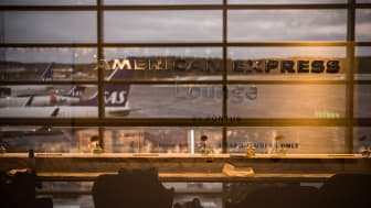 American Express Lounge by Pontus