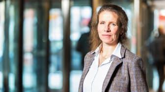 Maria Jonsson, nätchef Tre Sverige