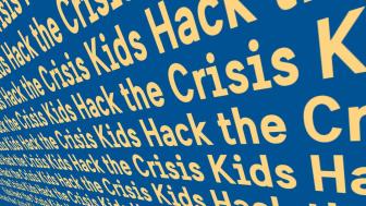 Kids Hack the Crisis – globalt online hackaton för barn