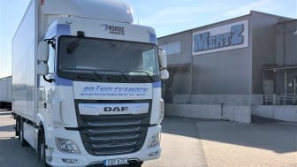 Nordic Truckcenter flyttar sitt huvudkontor från Markaryd till Malmö och utökar därmed sin redan befintlig Malmö verksamhet. Malmöbolaget Mertz bränsletestade i juni en DAF fjärrbil med mycket goda resultat.