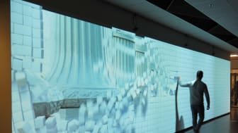 Sony skapar en välbalanserad kombination av kreativitet, teknik och interaktion
