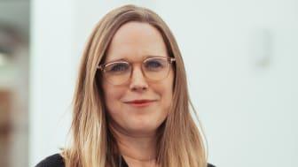 Sara Manding Holm, Chief Product Officer på Mynewsdesk