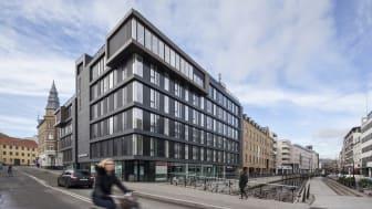 Aarhus Kommune præmierer Arkitemas ombygning af Åboulevarden 11