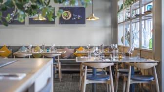 Quality Hotel Nacka - Brasserie X