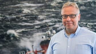 Kristian Ole Jakobsen, CEO, ESVAGT
