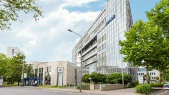 Büroobjekt am Gustav-Stresemann-Ring 1 in Wiesbaden (Quelle/Urheber: Aroundtown SA)