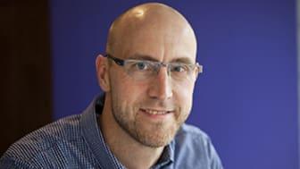 Administrerende direktør Håvard Jørgensen, BioMar