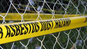 Vilka asbestexponeringar kan ha orsakat dagens mesoteliomfall?