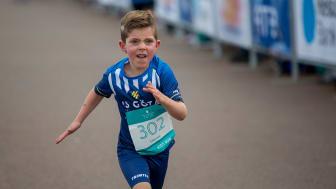 BAMA är huvudpartner för Helsingborg Marathon