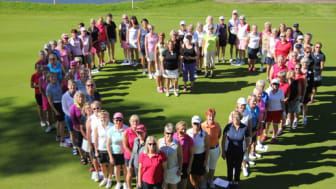 Den 3 och 4 augusti spelas 1,6 miljonerklubbens årliga Hjärtgolf för damer på två golfbanor i Sörmland, Mälarbadens GK i Torshälla och Kårsta GK i Eskilstuna.