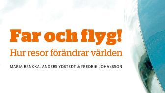 Far och Flyg! - boken som botar din resångest (recensionsex)