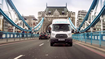 Chariot London Samkjøring 2018 (6)