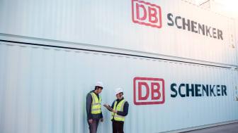 Så enkelt är det att boka tågfrakt från Kina till Sverige hos DB Schenker