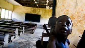 Nigeria: Dödliga skolattacker allt vanligare