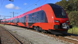 Svart på vitt: MTR Express gör skillnad från start