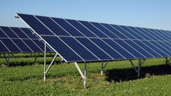Solstaden Luleå får egen solkraftspark