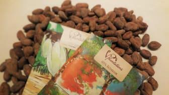VINTAGE PLANTATIONS - Norrlands första chokladfabrik by Jenny Berg!