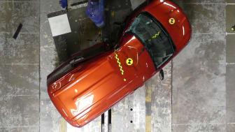 Renault Kangoo - Side Pole test 2021 - after crash.JPG