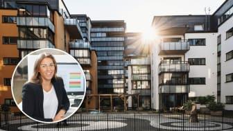 I rapporten Stockholms bostadsrättsbarometer 2021 har HSB sammanställt ekonomiska nyckeltal från drygt 600 bostadsrättsföreningar.