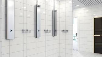 FM Mattssons duschpaneler