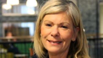 Folktandvården Skåne har fått sin första VD