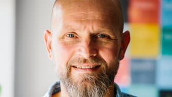 Lars Aaen Thøgersen, Chief Innovation and Circular Transformation Officer