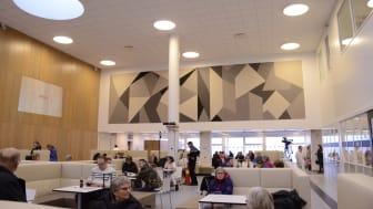 Sykehuset Østfold - Entré