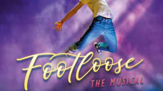 Pressinbjudan: Det är dags att va' loose, Footloose!