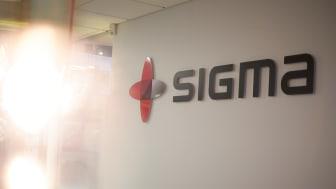Sigma Vinner Mjukvaruupphandling