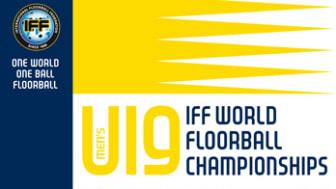U19-VM innebandy för herrar