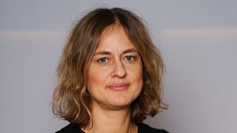 Magdalena Jeppson. Foto: Kristianstads kommun/Claes Sandén