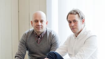 Under 40. Eriksen Skajaa Arkitekter